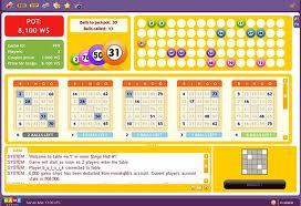 onlinebingo Jouer au Bingo Online