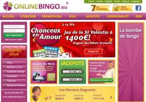 OnlineBingo
